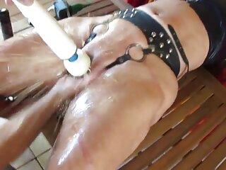 Lesbianas se satisfacen con las manos porno español x