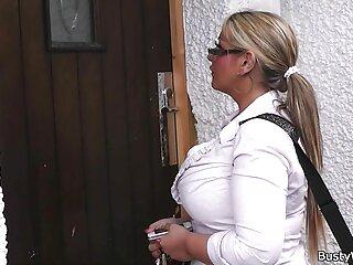 Phoenix Marie recibe una polla negra mientras su marido mira pelicula completa de tarzan xxx
