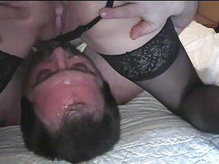 La webcam x español rubia caliente Bibi Noel ama por detrás
