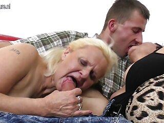 Erótica x videos de incesto en español se masturba su tierno coño