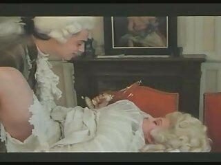 Felicia Kiss se deslizó de la silla por convulsiones durante la videos x madres españolas paja