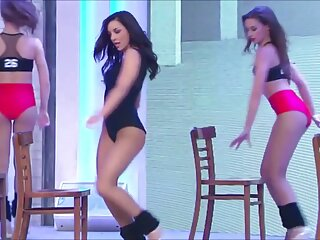 Ariella Ferrera Anal videos gratis español x Latina