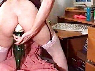 Masaje de tetas porno español x