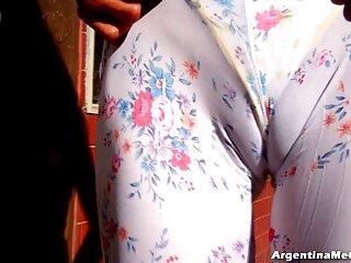 Señora mayor enmarcó el culo de x español videos su novio para un anal caliente