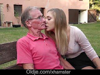 Chloe Kamour monta la polla de pelis x porno español Ed Powers