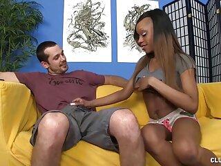 Simone Sonay y triple xxx en español Melissa May tienen placer anal