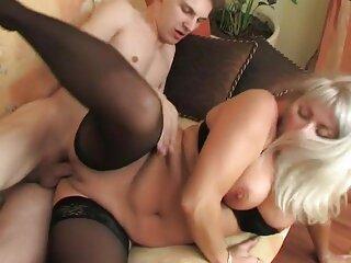 Shyla follada por gay x español el culo y facializada