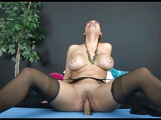 Pasión por el anal profundo casting español x