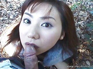 BBW Tyung pelis x porno español Lee disfruta de una polla dura