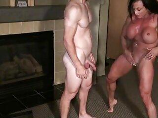 Muscular mujeres porno