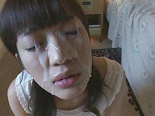 Aya Sakuraba tiene hambre triple xxx en español de semen en su coño