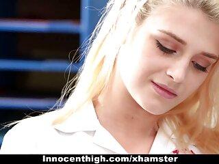 Tiffany Doll prueba el semen videos x hablados en español de su culo