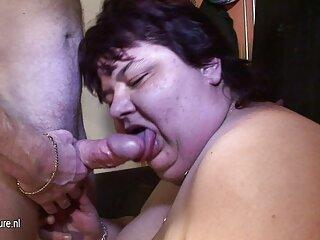Tiene videos x de maduras españolas una puta rubia POV