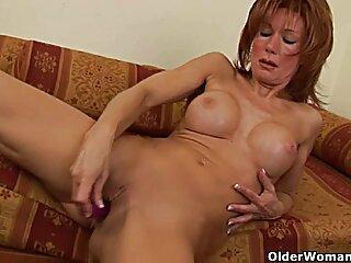 El invitado inesperado de x videos de pornos Shyla y Lexi