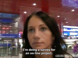 Cómo una chica x videos pornos en español pasó su día libre con un consolador